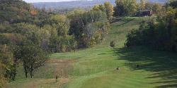 Fort Ridgely State Park Golf Course