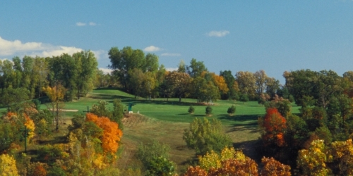 Featured Minnesota Golf Course