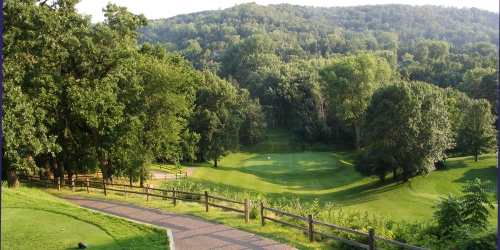 Red Wing Golf Course