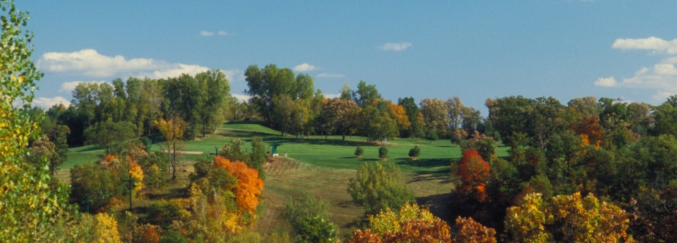 Mount Frontenac Golf Course