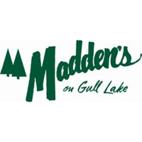Madden's on Gull Lake Golf Resort golf app