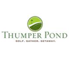 Thumper Pond Golf Course MinnesotaMinnesotaMinnesotaMinnesota golf packages
